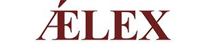 ǼLEX Legal Logo